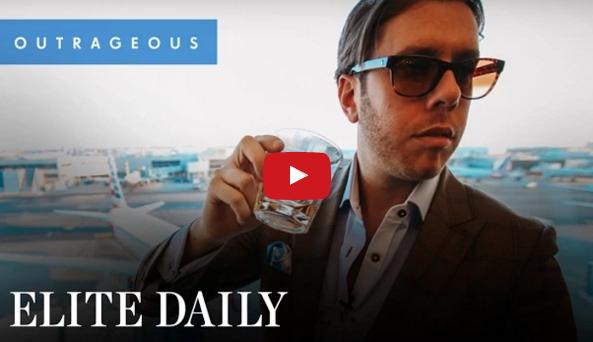 Video: Verdens værste travelhacker