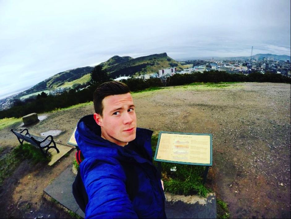 Dansker i Edinburgh: De 3 vigtigste seværdigheder