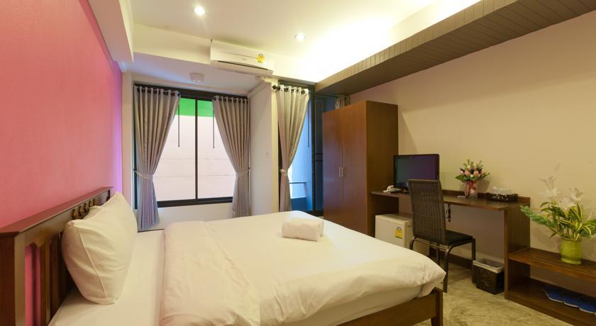 Pris for at leve i Chiang Mai i en måned