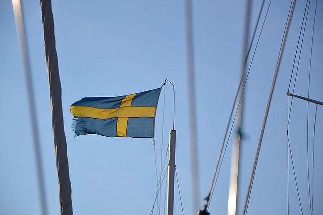 swedish-flag-1127475_640
