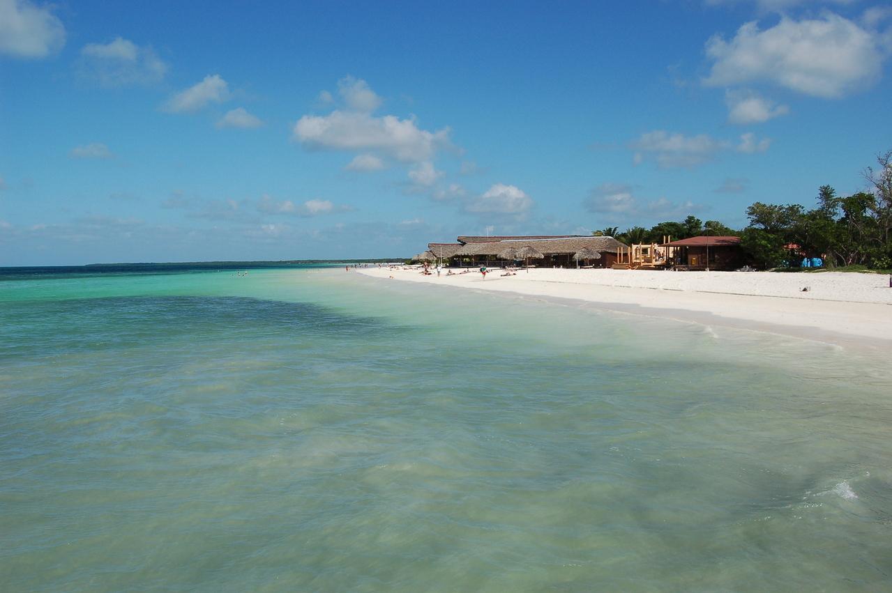 Rejs smart og oplev Cuba, Costa Rica og Argentina på én ferie