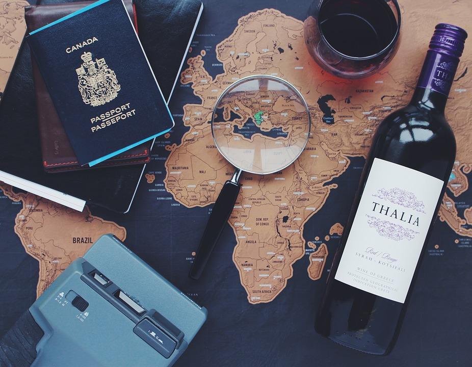 Tre steder at tage på weekendferie