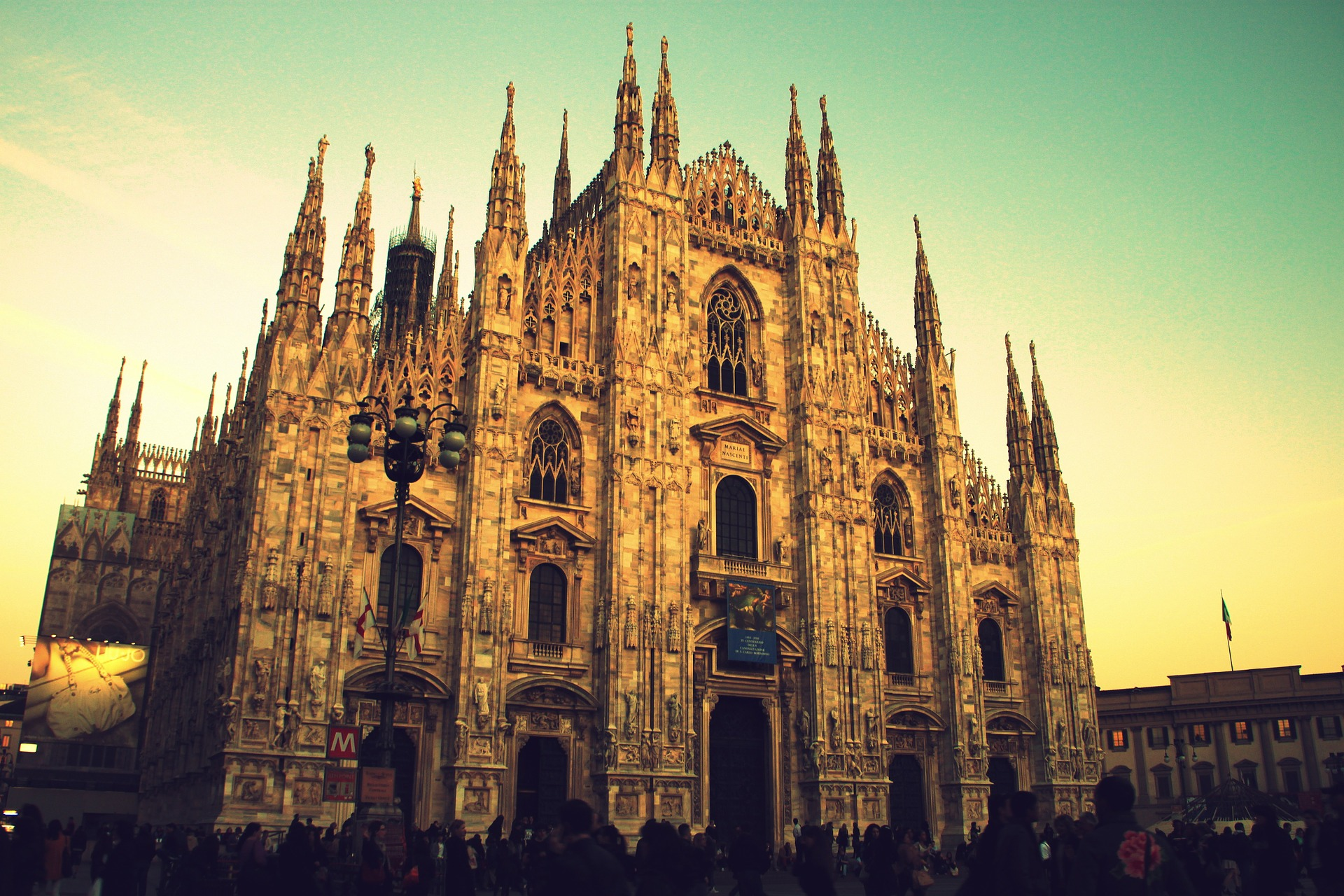 Modens Milano